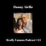 Artwork for Danny Aiello interview
