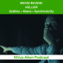 Artwork for MOVIE REVIEW: HELLIER 👽Goblins, Aliens and Synchronicity