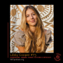Artwork for Cannabis & Cosmic Creativity: Episode #73, Libby Cooper/Space Coyote