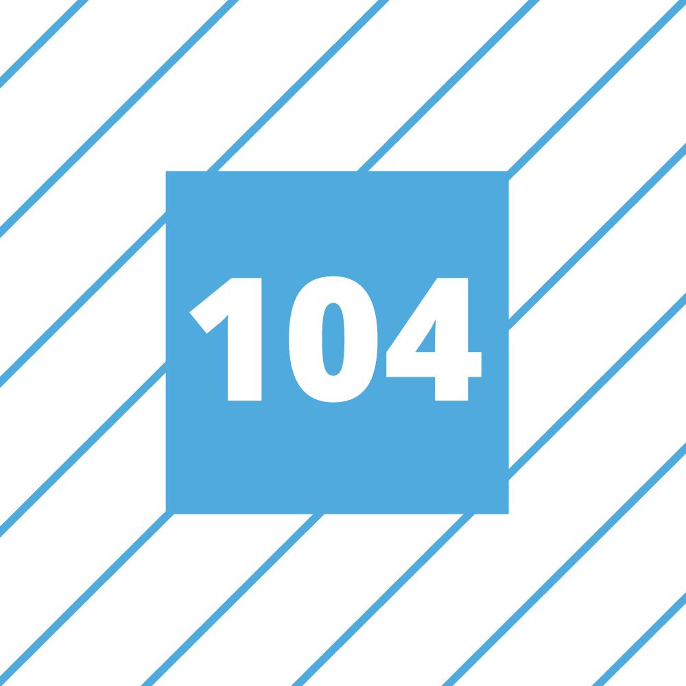 Avsnitt 104 – Sommarpoddare Rodney Alfvén