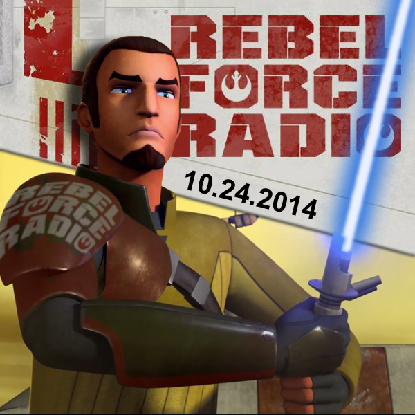RebelForce Radio: October 24, 2014