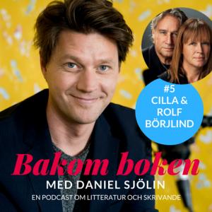 Cilla och Rolf Börjlinds samtid