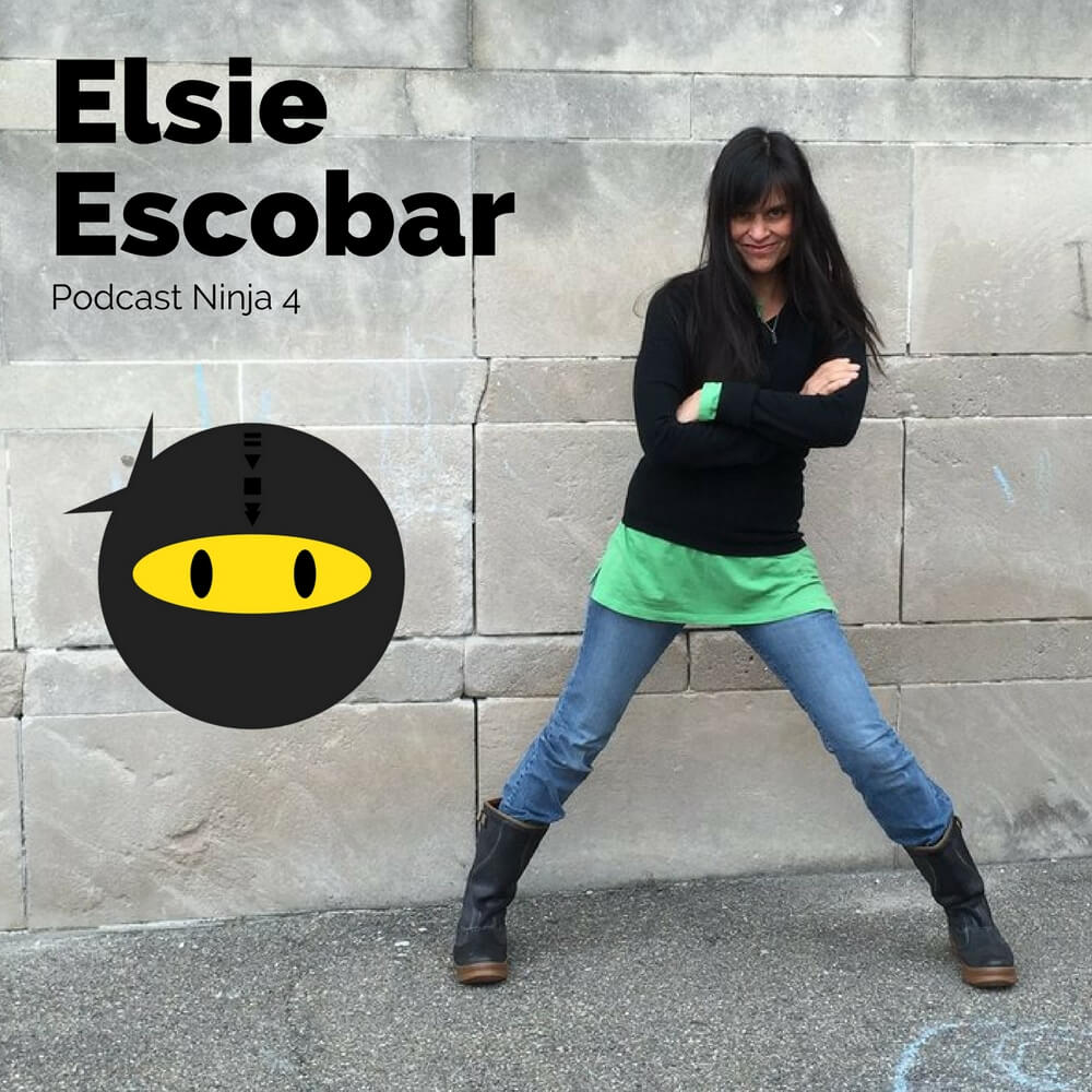 PN4: Elsie Escobar - Podcast Pre-Launch Strategy & Development