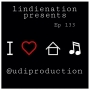 Artwork for 1 Indie Nation Episode 133 I love Deep House part 1 and 2