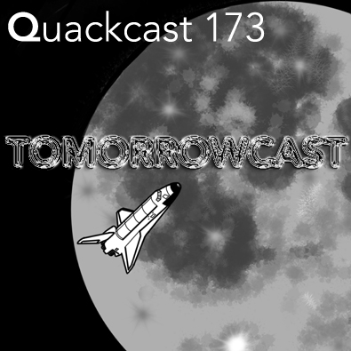 Episode 173 - The Marvelous Tomorrowcast!