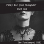 Artwork for Penny for your thoughts? Penny Dreadful Episode 1 with Courtney of Cult of Domesticity