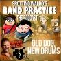 Artwork for #13 -  Old Dog, New Drums