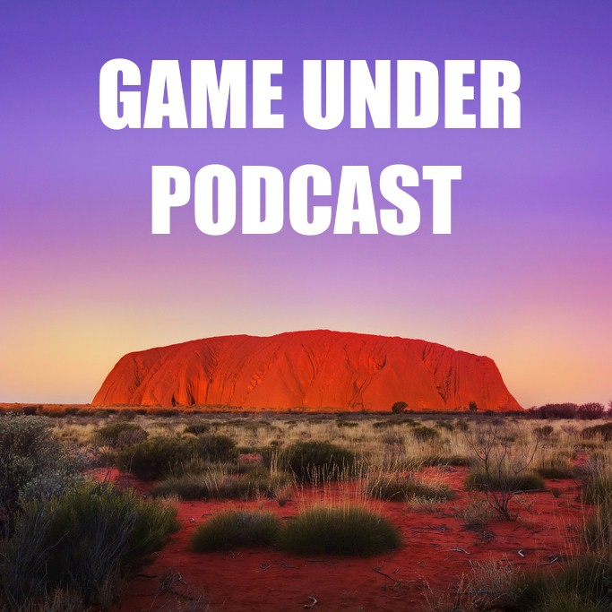 The Game Under Podcast Episode 86