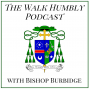 Artwork for 26 – Bishop Burbidge discusses March Madness, taking Lent day-by-day, the violent targeting of Muslims and Christians, and 'Unplanned' Movie