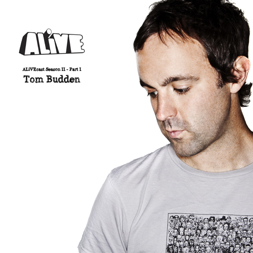 ALiVEcast 2.01 - Tom Budden