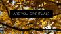 Artwork for Are you Spiritual?