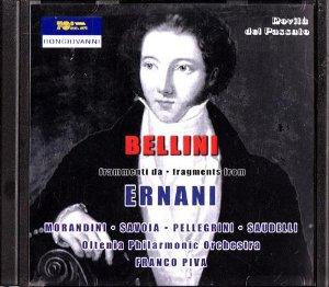 Bellini's Ernani