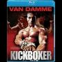 Artwork for You Blu It #36: Kickboxer