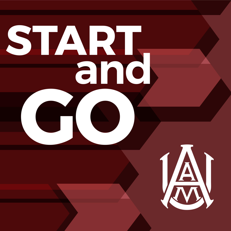 Start and Go S2E13 Gary Crosby