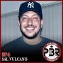 Artwork for EP6: Sal Vulcano