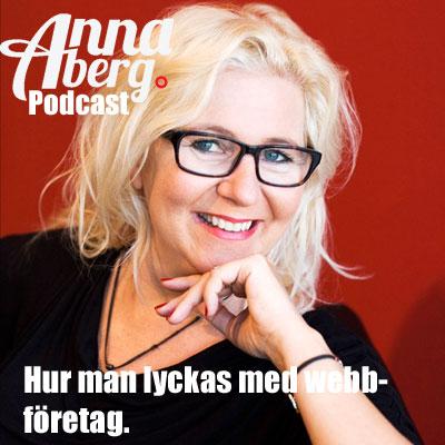 # 9 Anna Aberg Podcast Hur sätter man samman ett mastermindteam?