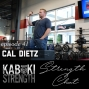 Artwork for Strength Chat #41: Cal Dietz