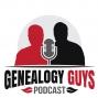 Artwork for The Genealogy Guys #343