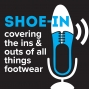 Artwork for #140 Let's talk footwear production - a conversation straight from the experts!