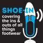 Artwork for #139 Shoeconomy with FDRA's Chief Economist, Gary Raines