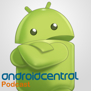 Android Central Podcast Episode 1