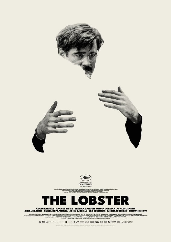 Ep. 241 - The Lobster (Tigerland vs. In Bruges)