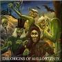 Artwork for HYPNOGORIA 41 – The Origins of Halloween Part 4