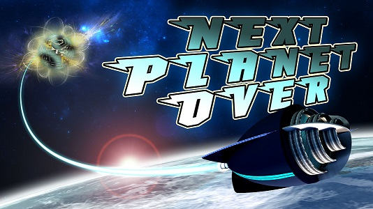 Artwork for Next Planet Over-War of the Worlds tv series
