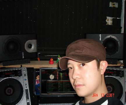 DJ Allai: Technologic Live Studio Mix 9-2007