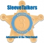 Artwork for Succotash Shut-In Epi209 Special Presentation: SleeveTalkers (Pilot)