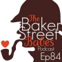 Artwork for Episode 84: The Many Faces of Irene Adler