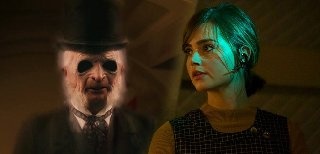 Tim's Take On: Episode 299(Doctor Who: Under The Lake review)