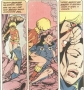 Artwork for Ben Days of Our Lives - Tales of the Teen Titans #43 and #44