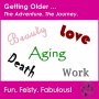 Artwork for Aging: The Adventure