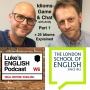 Artwork for 519. Idioms Game & Chat (with Andy Johnson) + 25 Idioms Explained