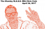 Artwork for The Monday M.A.S.S. With Chris Coté (4/24)