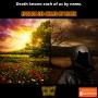 Artwork for Episode 033- Killed by Death