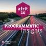 Artwork for S2E4 - Programmatic Insights