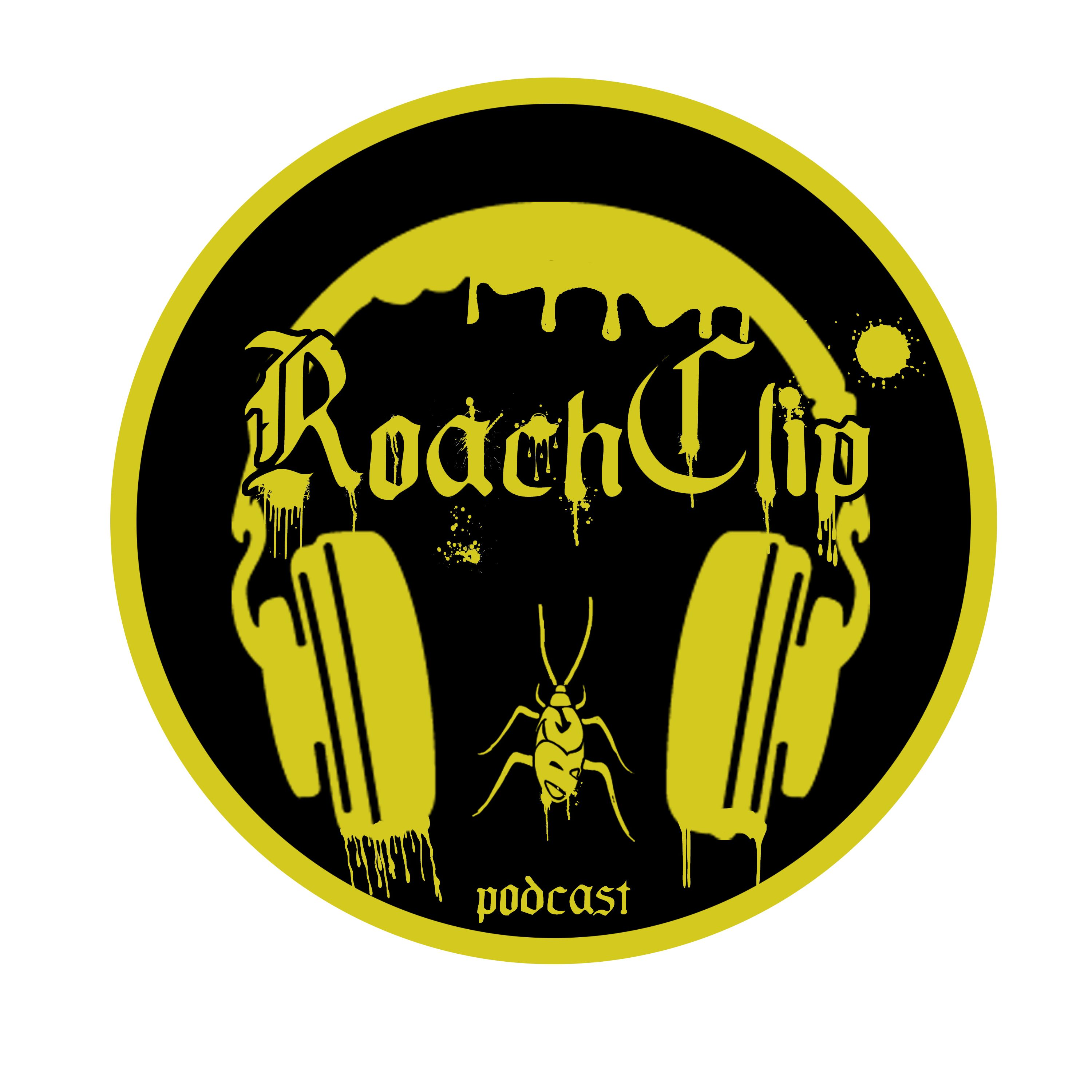 Artwork for RoachClip Daily News 1-24-2019