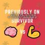 Artwork for SB - The Bachelorette - Surprise! It's the Bachelorette season review