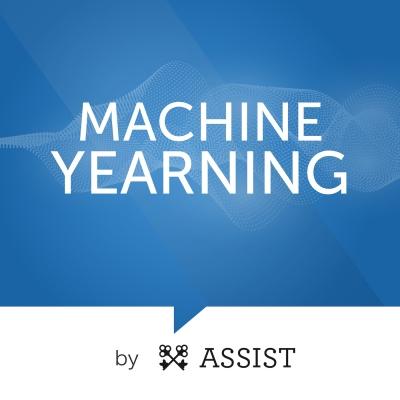 Machine Yearning show image