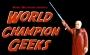 Artwork for World Champion Geeks