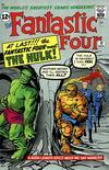 Episode 10: Fantastic Four #12, Strange Tales #106 & Amazing Spider-Man #1
