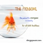 Artwork for The Fishbowl - The Pastor's Kid