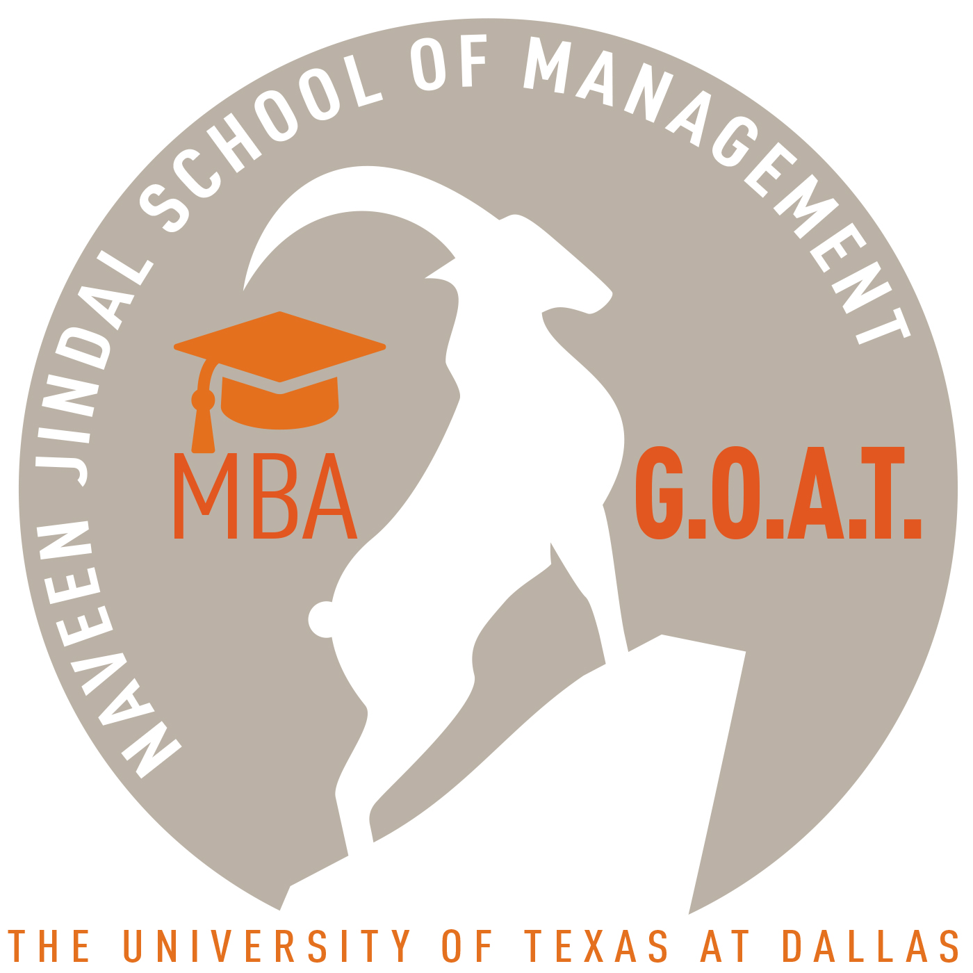Yet Another MBA G.O.A.T. Podcast show art