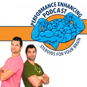 Performance Enhancing Podcast
