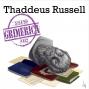 Artwork for #422 Thaddeus Russell