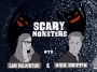 Artwork for Scary Monsters Podcast, Episode 71; Jaws