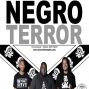 "Artwork for Jpay in NC Prisons + Antiracist Oi Documentary, ""Negro Terror"""
