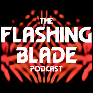 Doctor Who - The Flashing Blade Podcast - 1-162